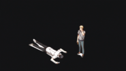 Ritsuka on the ground (6)
