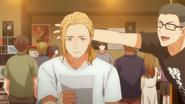 Yatako sneaking up on Haruki (101)