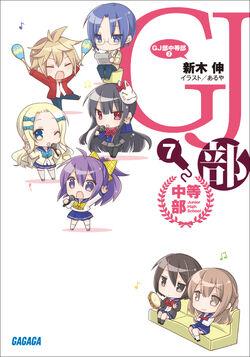 Novel junior 7