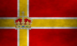 Castaire Flag