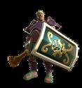 Sword and Shield Gladiators
