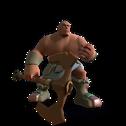 Two Hands Gladiators
