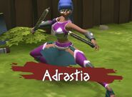 Tips on Defeating Adrastia