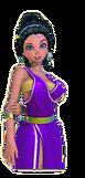Tutorial Girl poses-1