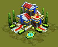 General Buildings