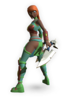 Dual Weapons Gladiators