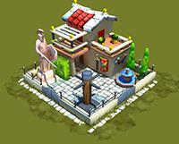 Gladiator Buildings
