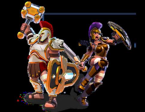SSGladiators