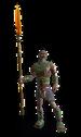Spear Wielding Gladiators