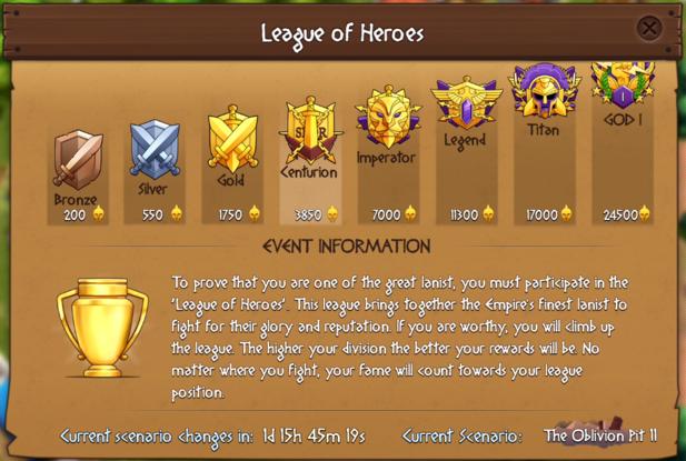 League of heroes1