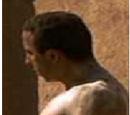 Unidentified Gladiator I