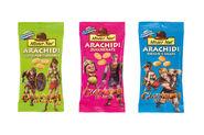 Arachidi products