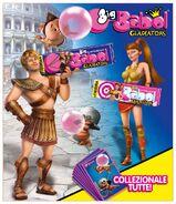 Gladiators of Rome (Gladiatori di Roma) Promo
