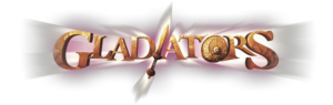 Gladiators of Rome Simple Logo