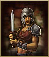 Gladiator 10 f