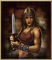 Gladiator 5 f