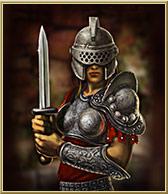 Gladiator 40 f