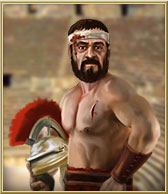 Arena Master