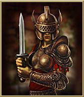 Gladiator 50 f