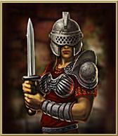 Gladiator 30 f