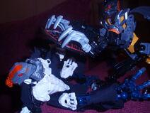 Bionicle moc 030