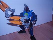 Bionicle moc 009