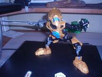 Bionicle moc 052