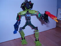 Bionicle 007