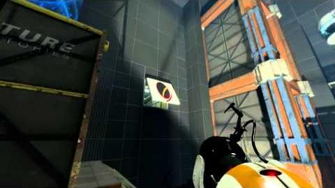 Portal 2 co-op ch4 map3 Lets Play (HD)