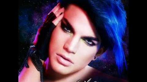 Adam Lambert-Voodoo (Official New Music 2010)