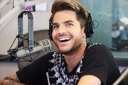 Adam Lambert on