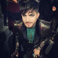 Adam Lambert gdd