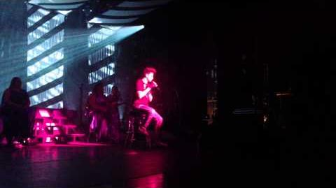 "Adam Lambert ""Stay"" ""Underneath"" - Live in Tokyo (Day 3)"