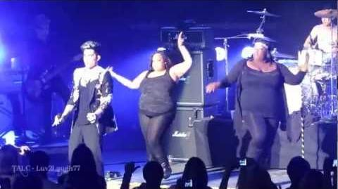 "Live Premiere of ""Pop That Lock"" in HD - Adam Lambert - Costa Mesa OC Fair"