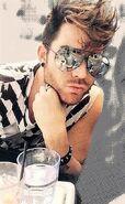 Adam Lambert my
