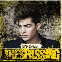 Trespassing-single