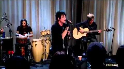 Adam Lambert - Down The Rabbit Hole.avi