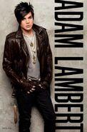 Adam Lambertpopup