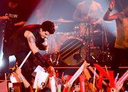 Adam Lambert fans8