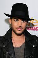 Adam Lambert9874