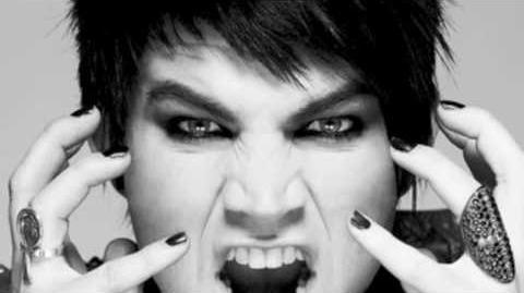 Adam Lambert - One !!