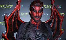 Adam Halloween 2018