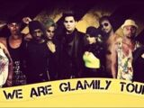 We Are Glamily Tour