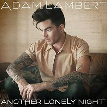 AnotherLonelyNight-singlecover
