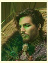Adam Lambert 2019a