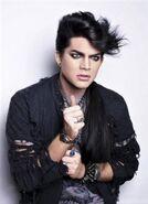 Adam Lambert altcov