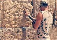 Adam Lambert Israel