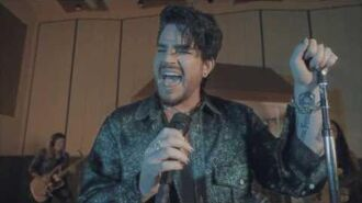 Adam Lambert - Superpower (Live Sessions)