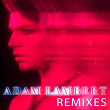 AL Remixes EP