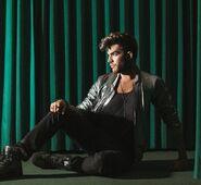 Adam Lambert grn